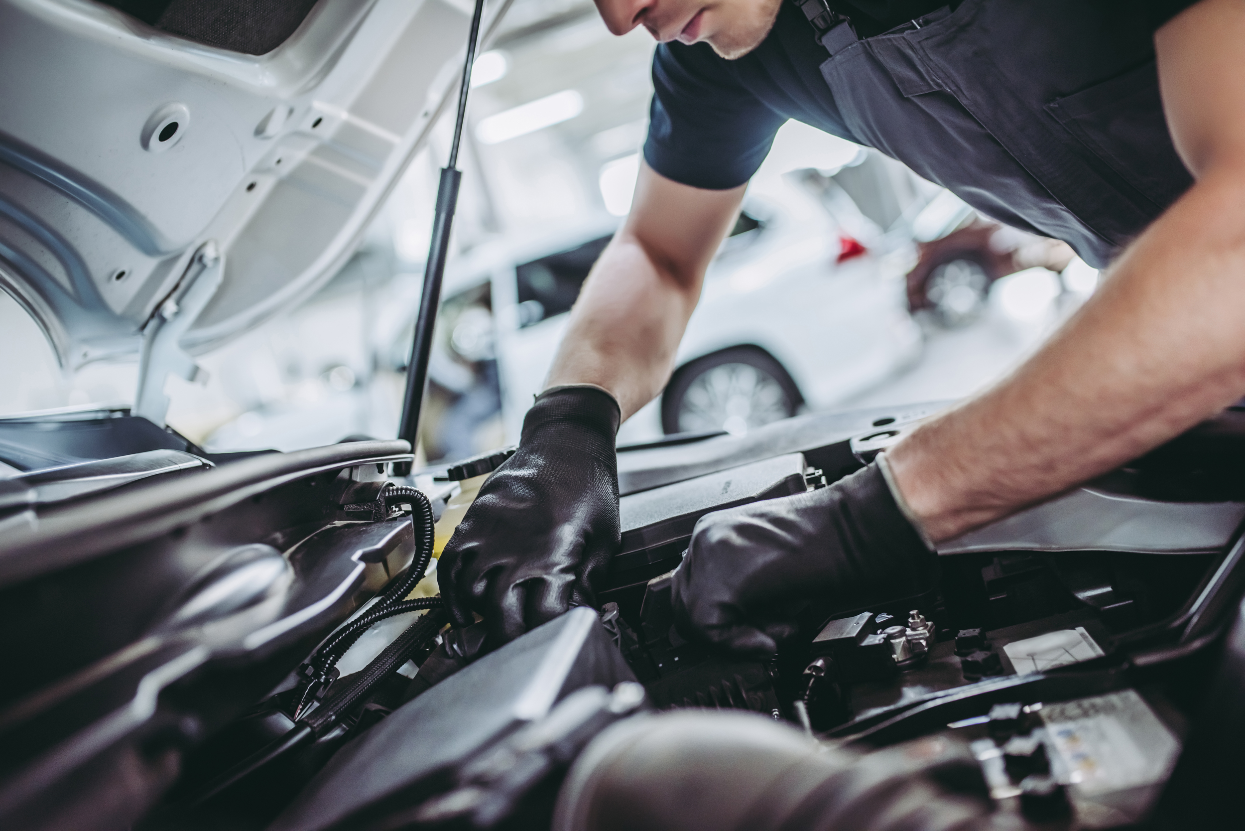 Car Servicing Cheltenham