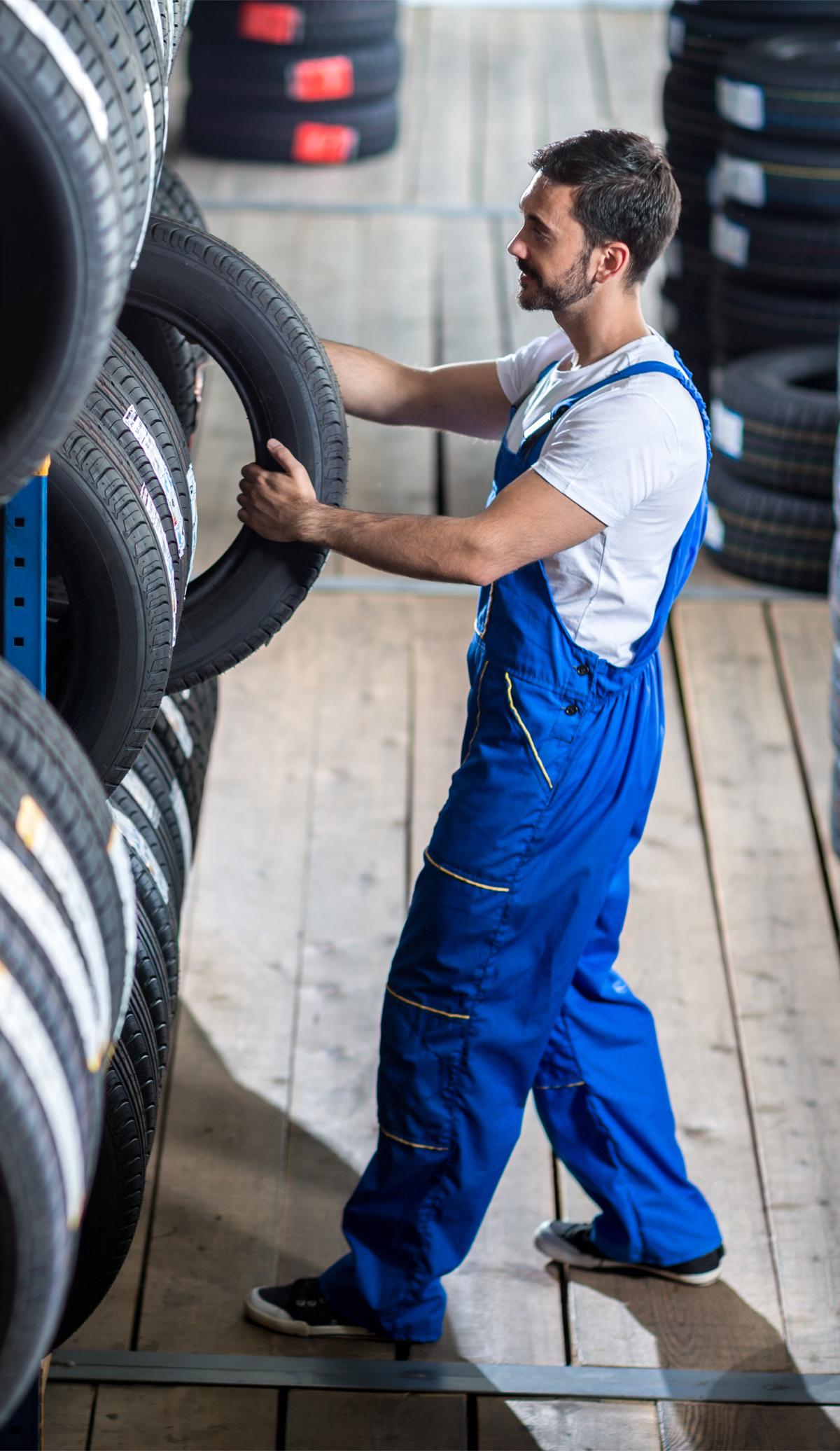 Tyres Cheltenham