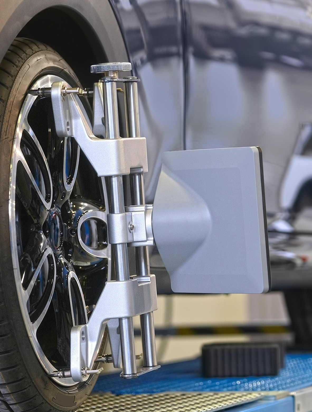 Wheel Alignment Cheltenham